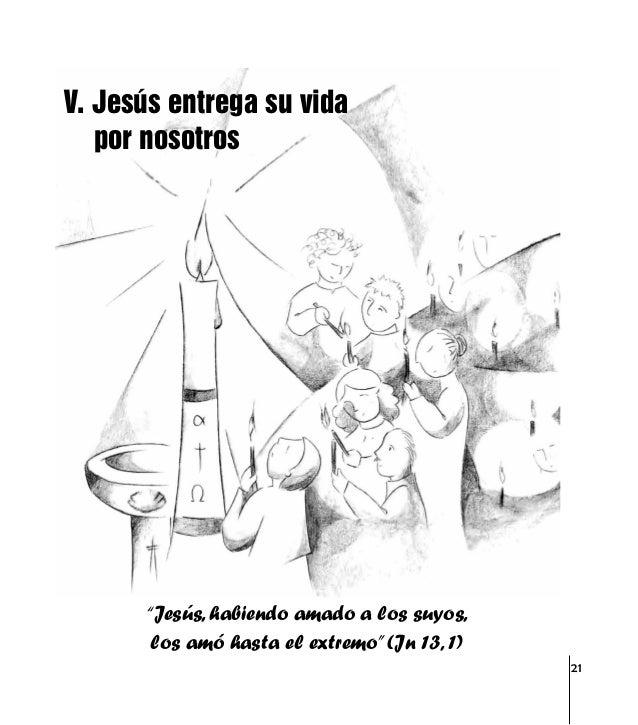 26 Tema 22: jesús resucitado nos envía el espíritu santo SÍNTESIS: Creo en Dios, Espíritu Santo, Señor y Dador de Vida, qu...