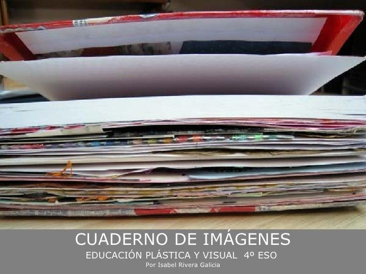 Cuaderno de Imágenes