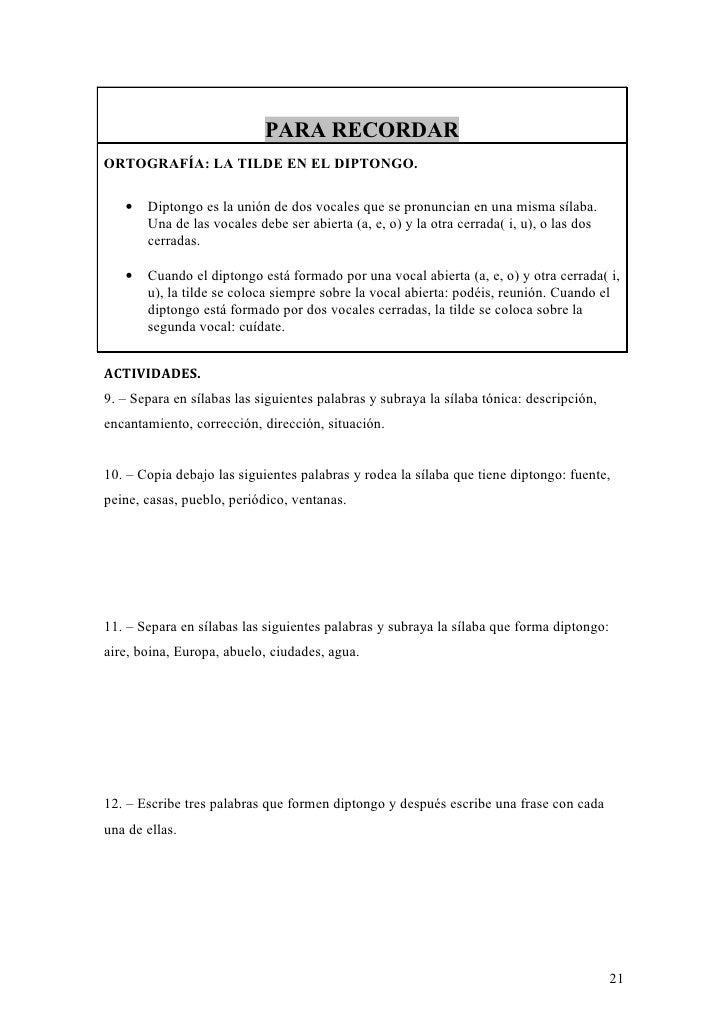 Cuaderno de lengua n.c.c. 5º e.p.