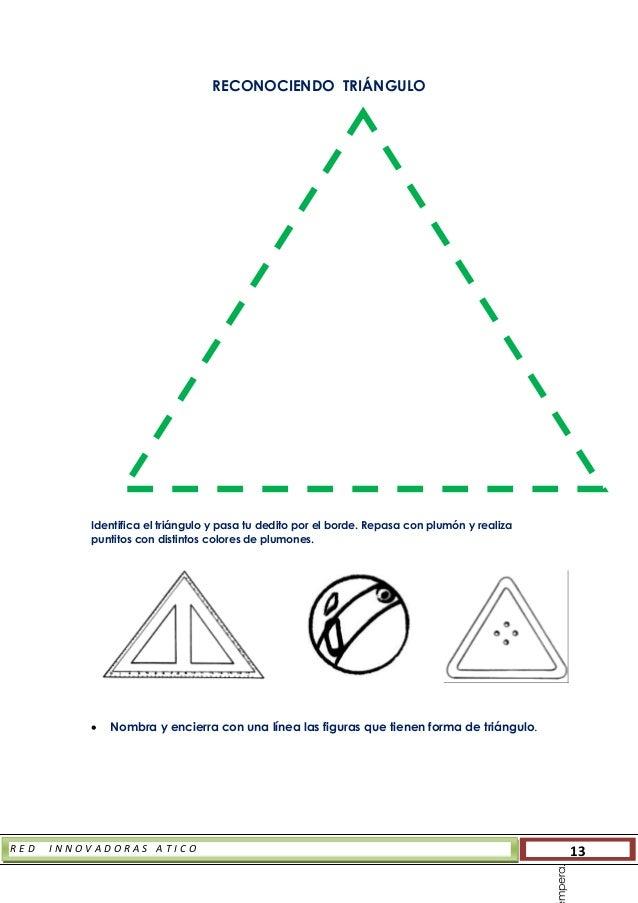 Objetos De Forma De Triángulo Nature Childern And