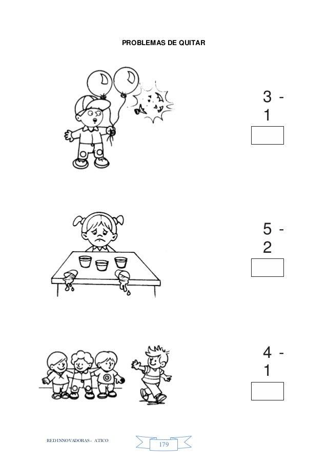 RED INNOVADORAS - ATICO 179 PROBLEMAS DE QUITAR 3 1 - 5 2 - 4 1 -