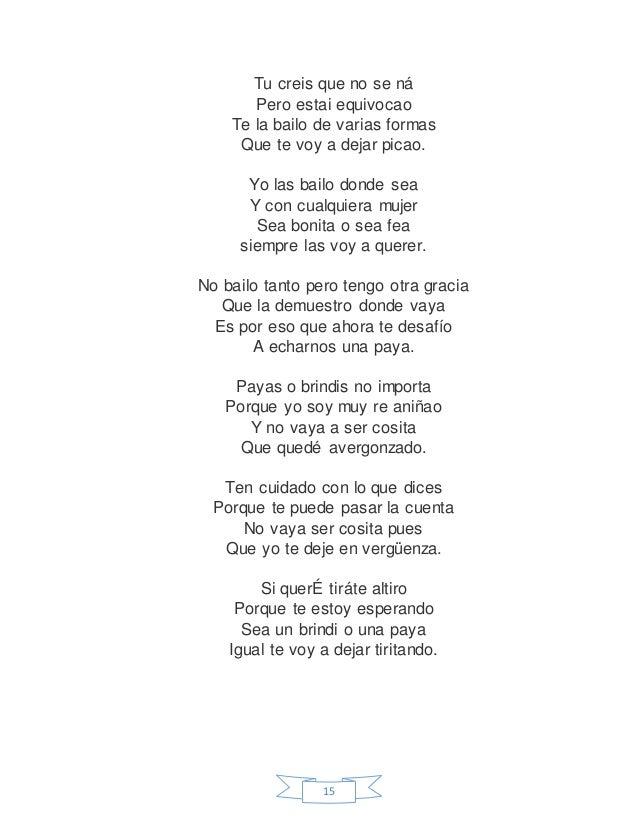 Payas Chilenas Chistosas para celebrar el 18 bicentenario de chile | pallas chilenas picaronas