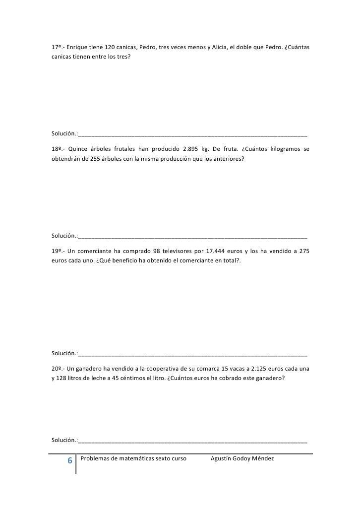 21º.- Si un vaso lleno pesa 375 gramos y vacío 130 gramos, ¿Cuánto pesa el agua contenida en el vaso?     Solución.:______...