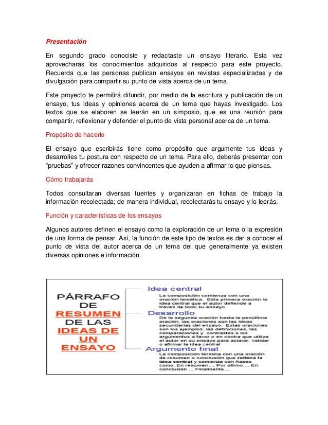 Cuaderno Español Bloque 1