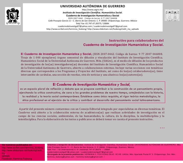 UNIVERSIDAD AUTÓNOMA DE GUERRERO                                                                                 http://ww...