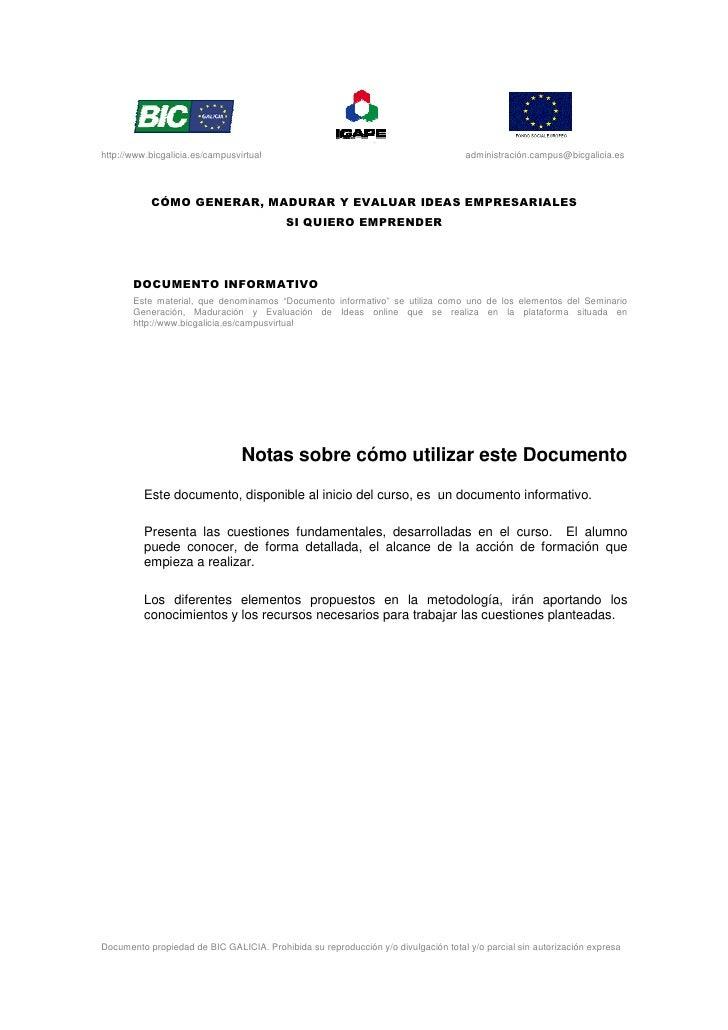 http://www.bicgalicia.es/campusvirtual                                              administración.campus@bicgalicia.es   ...