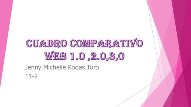 Jenny Michelle Rodas Toro 11-2