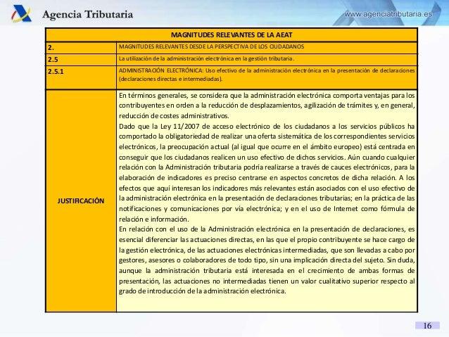 El cuadro de mandos de la administraci n tributaria for Oficina de gestion tributaria