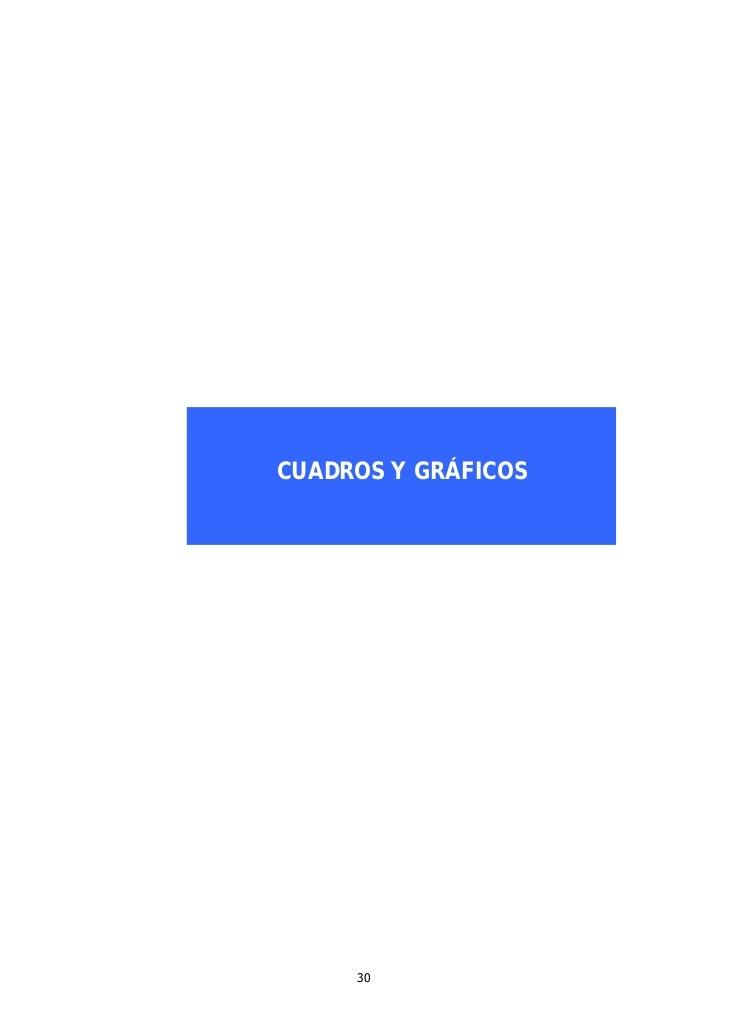 CUADROS Y GRÁFICOS     30
