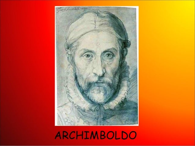 ARCHIMBOLDO
