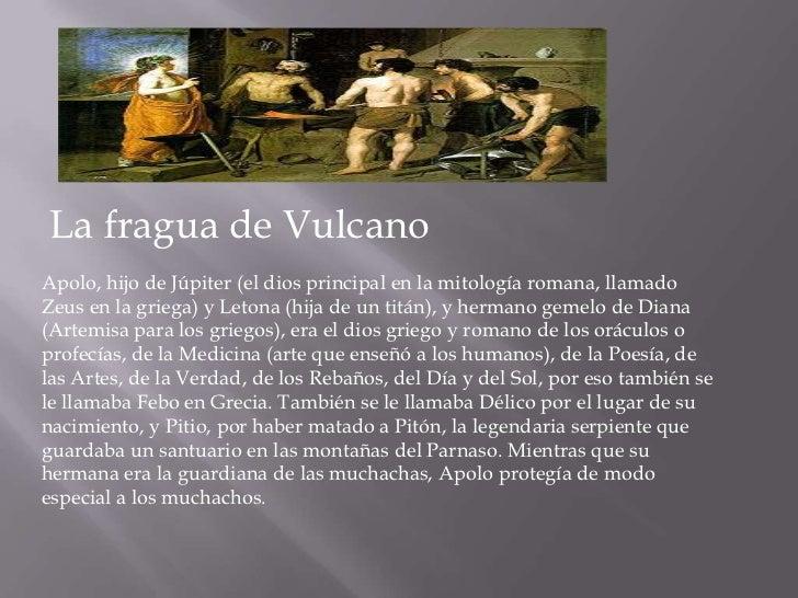 Cuadros mitologicos<br />Museo del Prado<br />
