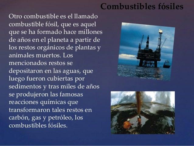Cu L Es El Impacto De Los Combustibles En El Medio Ambiente