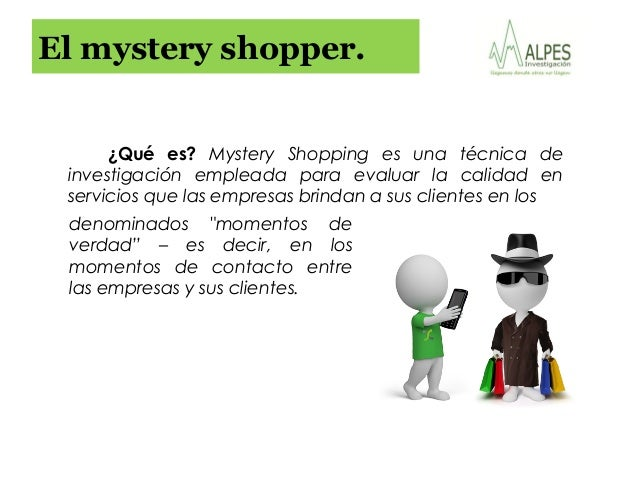 Mr shopper