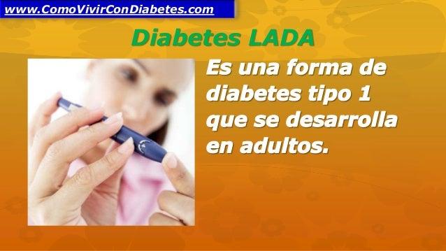 Cuantos tipos de diabetes hay for Cuantos codones existen