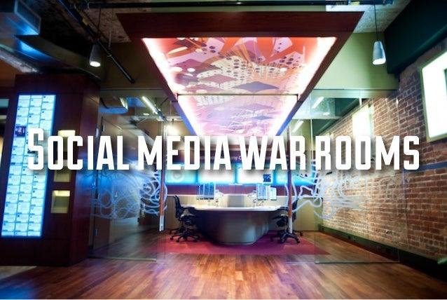Crea tu cuarto de guerrra para redes sociales for Crea tu cuarto