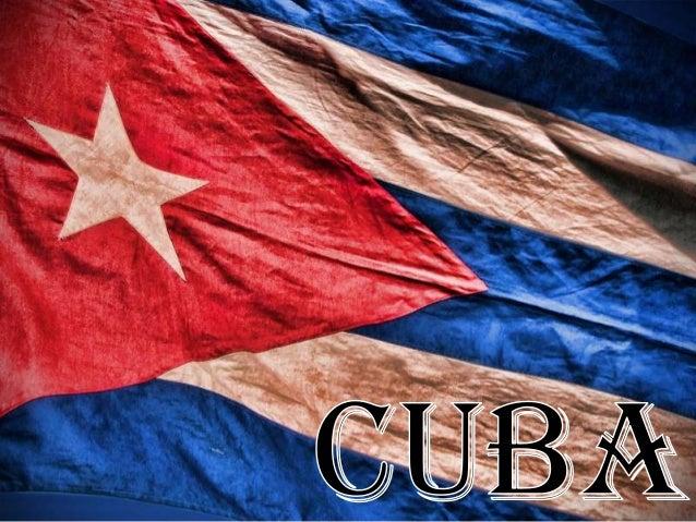 República de Cuba População: 11,07 milhões dehabitantes Área: 110.861 km² Etnia: afro-cubanos 51%, europeusibéricos 37%...