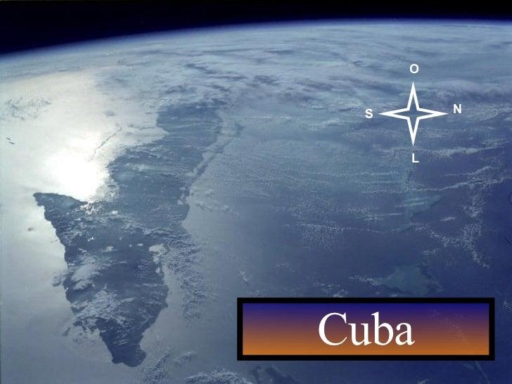 Cuba S N L O