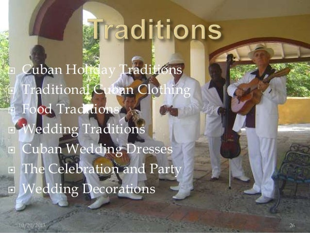 10 20 2013 25 26 Cuban Holiday Traditions