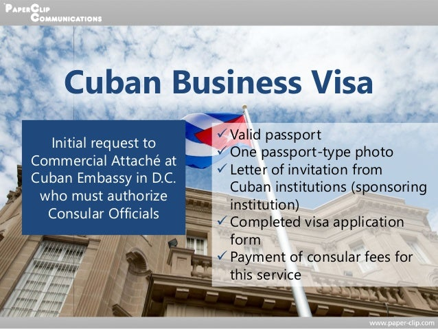 Educational opportunities in cuba cuban business visa stopboris Images