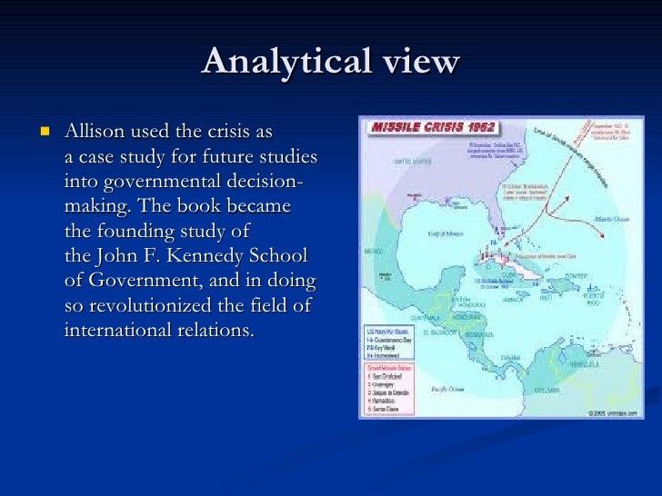 (PDF) The Cuban Missile Crisis | David Savić - Academia.edu