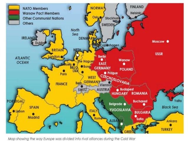 Cold War Politics