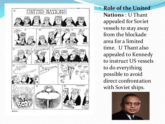 cuban missile crisis containment Lesson 2 in the cambridge igcse history scheme of work on containment in cuba this lesson focuses on the 13 day cuban missile crisis the first activity is a class one where the pupils pretend to be jfk and go through a series of situations to see if the.