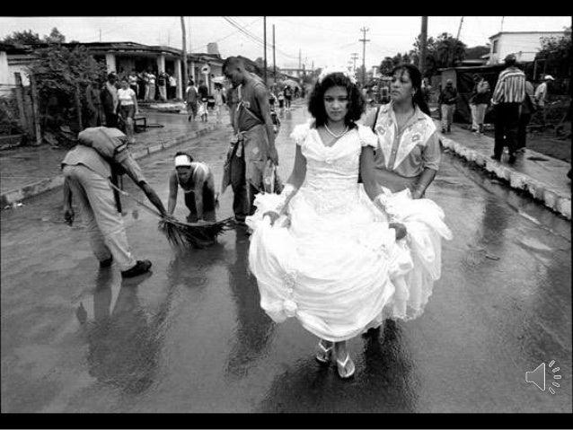Cuban Photographer, Raúl Cañibano