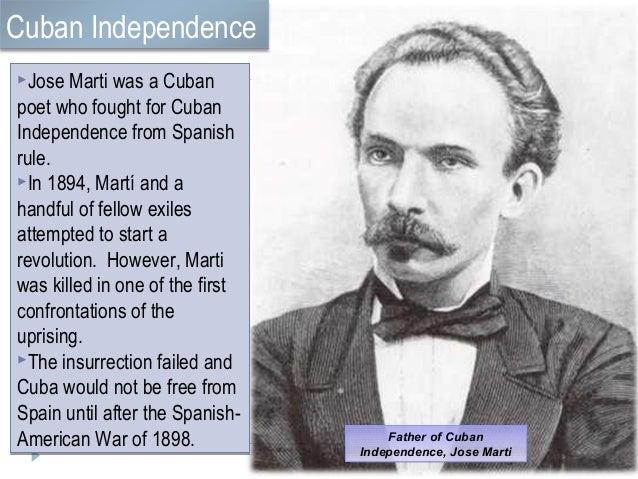 Cuban Revolution Essays (Examples)