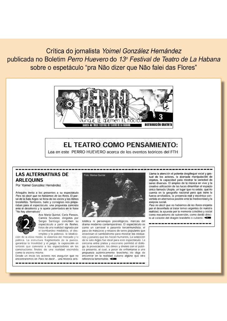 Publicações Cuba