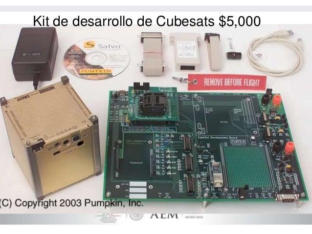Cubesats Tecnolog 237 A Disruptiva Para El Acceso Al Espacio