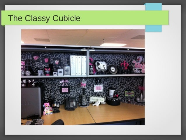 Ideas For Decorating Your Cubicle | Office Cubicle Decoration For Diwali