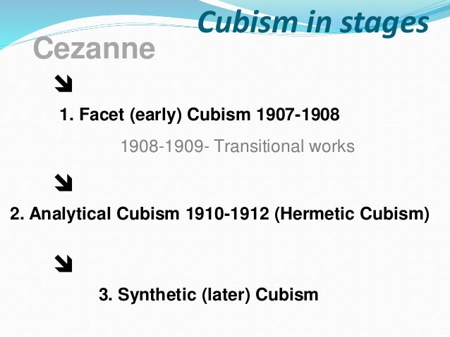 three stages of cubism Stages of cubism pdf document - docslides- cubism c1907-c 1914 analytic cubism: id: 250029 id: 250029.