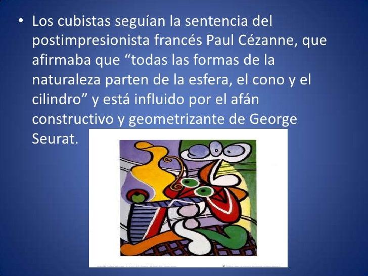 ¿Por quién fue desarrollado? • Fue desarrollado por   Georges Braque y pablo   Picasso hacia 1907. Fue una   revolución co...