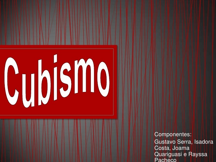 Componentes:Gustavo Serra, IsadoraCosta, JoamaQuariguasi e Rayssa