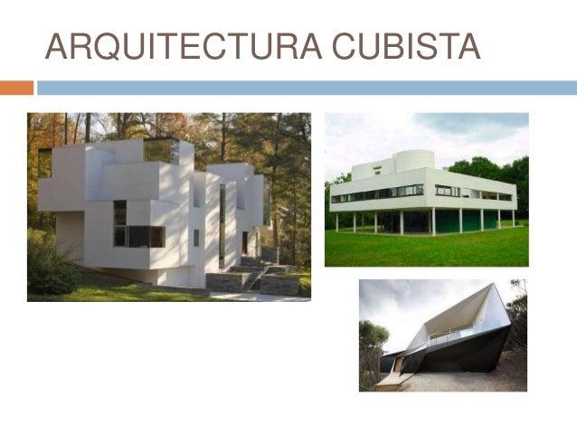 Cubismo arquitect nico - Cubismo arquitectura ...