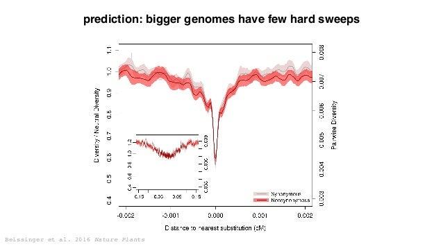 Sattah et al. 2011 PLoS Gen. Williamson et al. 2014 PLoS Gen Hernandez et al. 2011 Science Beissinger et al. 2016 Nature P...