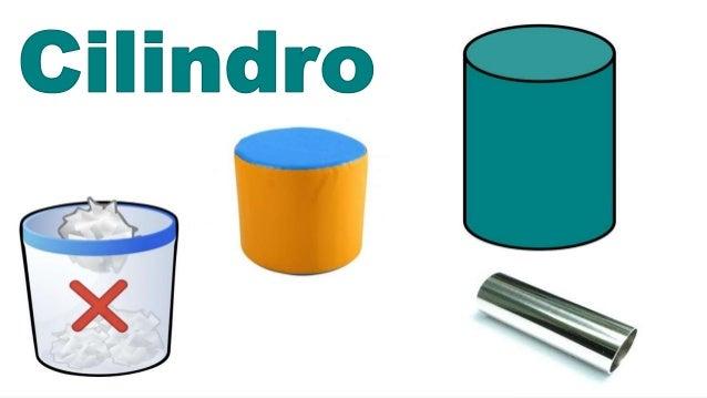 Cubo Y Cilindro