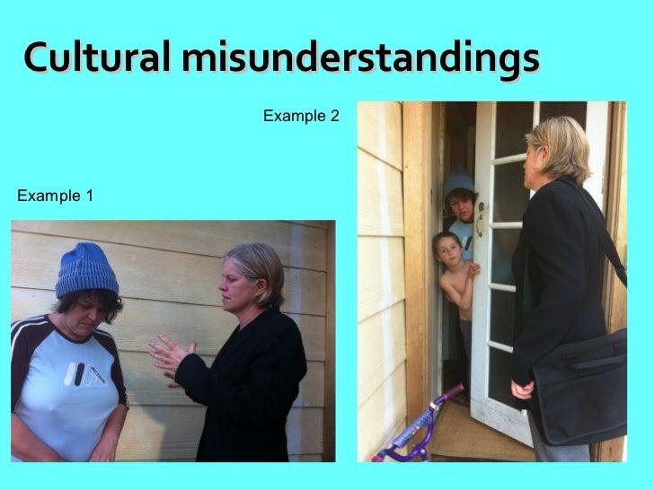Intercultural experience