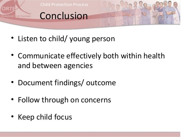 the child protection process 11: within one working day social services will: decide – on the basis of available evidence - whether there are concerns about either the child's health and development or actual and/or potential significant harm, which justifies an initial assessment to establish whether this child is a child in need of protection or a child in need of.