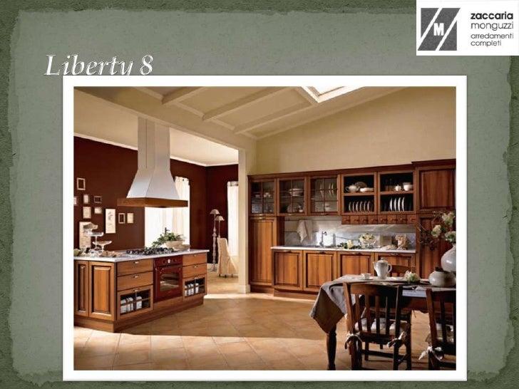Cucine classiche e in muratura