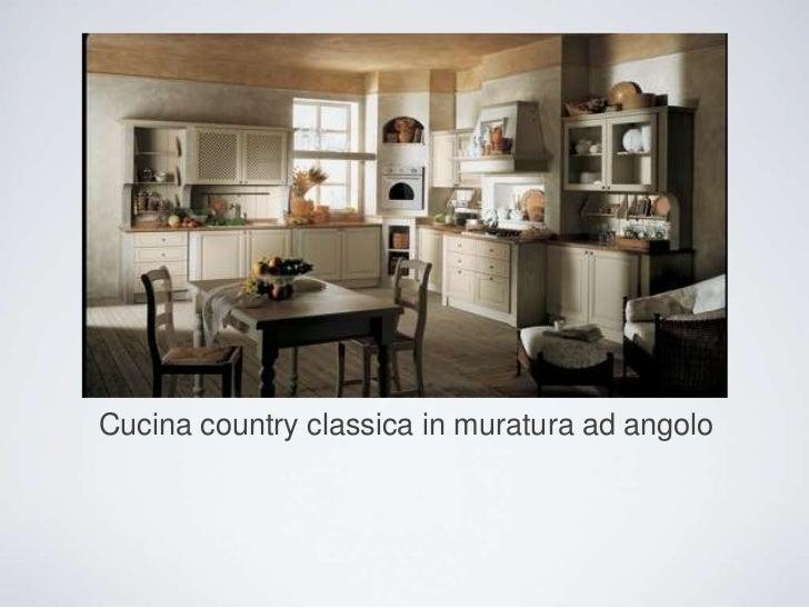 Cucine ad angolo in muratura cucina in muratura moderna with cucine ad angolo in muratura - Cucine a legna ad angolo ...