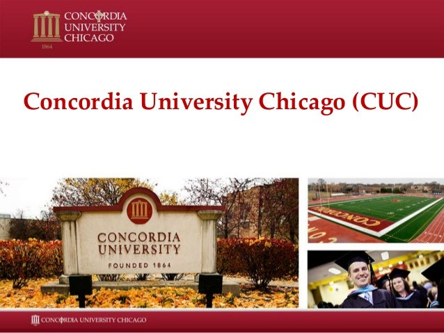 Concordia University Chicago (CUC)