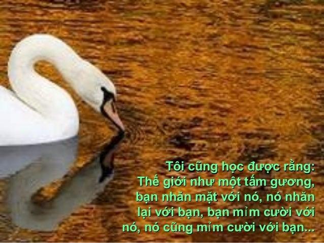 B n văn:ả Tôi h cọ được r ngằ - L i gi ng c a Hòa Th ngờ ả ủ ượ Viên Minh (2) Âm nh c:ạ Richard Clayderman, The Sound of S...