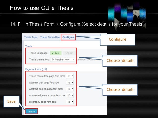 E-cooperative system thesis