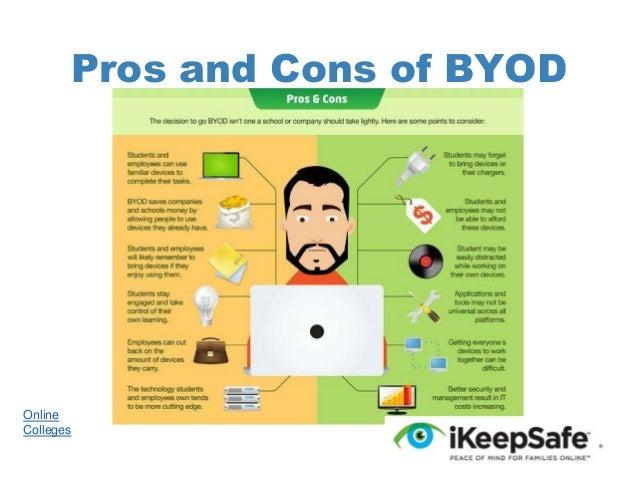 Fall CUE Presentation: Building a Successful BYOD Program