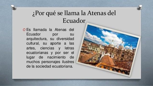 Cuenca Slide 3