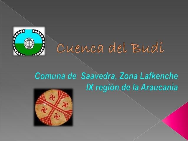 Comuna de Saavedra IX región de la Araucanía Al oeste de Temuco, a 85 kilómetros en la costa del océano Pacifico