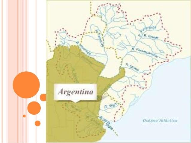 SUELOS  Desde el punto de vista  edáfico, la Cuenca del  Plata concentra la mayor  parte de los suelos con  mejor capacida...