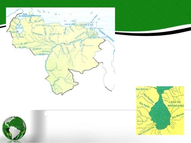 Cuencas hidrogrficas de venezuela 5 secciones del ro orinoco thecheapjerseys Choice Image