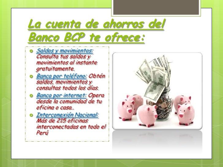 Cuenta de ahorros for Banesco online consulta de saldo cuenta de ahorro